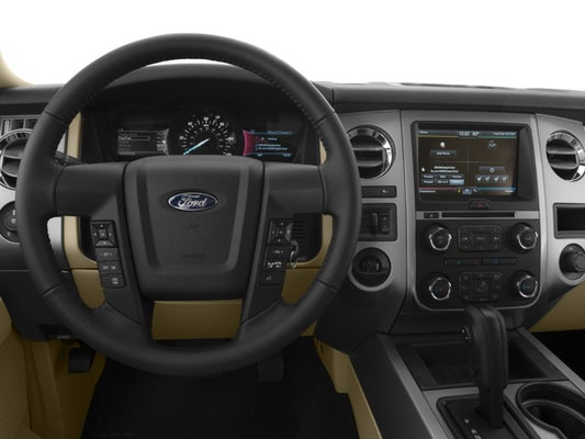 2016 Ford Expedition El Xlt In Sterling Il Kunes Country Lincoln Of
