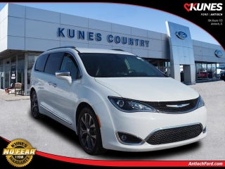 Used Chrysler Pacifica Antioch Il